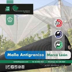 Malla Antigranizo